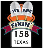 Fix 158 Logo